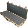 Pelican 1720 Long Case with Foam - Desert Tan | SPECIAL PRICE IN CART -- PEL-1720-000-190 -Image