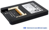 SATA to CompactFlash/SSD Adapter with Case -- ASC100