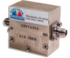 Passive Frequency Doublers