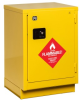 PIG Undercounter Flammable Safety Cabinet -- CAB731 -Image