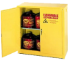 Eagle 3010 EAGLE Flammable Storage Safety Cabinets 30 Gallon -- 048441-33270