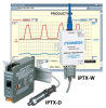 Virtual Chart Recorder for Pressure/Temp -- iPTX Series