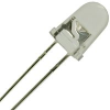BIVAR - UV3TZ-405-30 - LED, 3MM, PURPLE, 405NM -- 921750