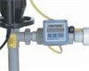 "Cole-Parmer batch control drum pump system, PP, 39"", 110 VAC, 60 Hz -- GO-70612-00 -- View Larger Image"