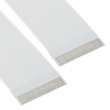 Flat Flex Ribbon Jumpers, Cables -- 0152670367-ND -Image