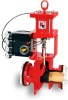 Storm Water Control Pinch Valves -- Series 5200 Pneumatic - Image