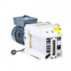 TRIVAC Two Stage Oil Sealed Rotary Vane Pumps -- D 4 B -- View Larger Image