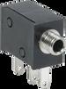 2.5 mm Jack Audio Connectors -- MJ1-2502 - Image