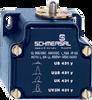 Medium-Duty Position Switch -- U431 Series - Image