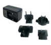 Wall Plug-In 10 Watt Series Switching Power Supplies - Image