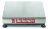 Defender™ Basic Rectangular Base -- D30BR