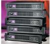 Digital Cinema Amplifier, 2400 Watts -- DCA 2422