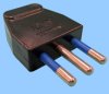 10A/250V Italian Plug -- 88010772 - Image