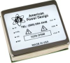 High Voltage DC to DC Converter M30 Series -- M30-S1000