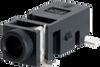 2.5 mm Jack Audio Connectors -- MJ-2523-SMT-TR - Image