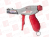 HELLERMANN TYTON MK9SST ( CABLE TIE TOOL, METAL; ACCESSORY TYPE:CABLE MANAGEMENT TOOLS; FOR USE WITH:MBT SERIES CABLE TIES; SVHC:NO SVHC (18-JUN-2012) ;ROHS COMPLIANT: NA ) -- View Larger Image