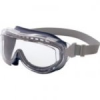 Uvex 763-S3400X Flex Seal Uvextreme Clear Lens Goggles - -- 341534001