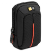 Compact Digital Camera Case, Polyester/Nylon, 3-1/2 x 2 x 4- -- DCB-301