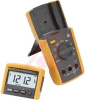 Multimeter, True RMS, Remote Display -- 70145931