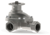 Non Actuated - Hot/Cold Water Mixers - Emech™ Digital Control Valves -- F3040