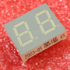 XDxx10x2 Series Dual Digit Numeric Displays