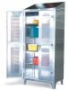 Stainless Steel Ventilated Cabinet -- 46-V-244SS