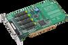 4-port RS-232/422/485 Universal PCI Communication Card -- PCI-1612
