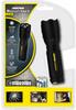 200 Lumen 3AAA Tactical LED Flashlight -- RNT3AAA-B