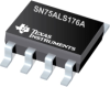 SN75ALS176A Differential Bus Transceiver -- SN75ALS176AD -Image