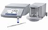 XS3DU - Mettler Toledo Excellence XS Dual Range Micro Balance, 3G/800MG x 10/1UG -- GO-11336-02