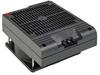 Space-saving Fan Heater with fan HVI 030 -- 03082.9-00