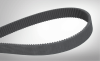 Special Application Transmission Belts -- PIX-Brawn®-XT HYBRID FOR FLOUR AND RICE MILLS -- View Larger Image