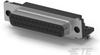 PCB D-Sub Connectors -- 747846-3 -Image