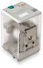 Relay,Power,DPDT,12VAC,Coil Volts -- 1EJC2