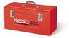 RIDGID #606 Heavy-Duty Tool Box -- Model# 33085