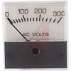 AC Voltmeter, 0-300 VAC -- 70009778 - Image