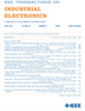 Industrial Electronics, IEEE Transactions on -- 0278-0046