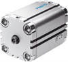 ADVU-80-15-P-A Compact cylinder -- 156569
