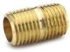 Parker Brass Pipe Fittings -- 61870