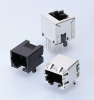 Interface Connection Connectors -- MJ connector 8-circuits type