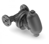 ICS Series Float & Thermostatic Steam Traps -- Model 0.5 - Image