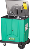 KleenTec EcoMaster 6060 Portable Industrial 45-gallon Aqueou -- KLEKT6060