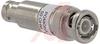 Attenuator;BNC In-Series;50 Ohms;Brass;2W;Teflon;Silicone Rubber;+102degC -- 70198137