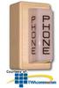 Wheelock Low Voltage Phone Strobe Light -- PS-33A-WPW
