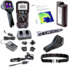 FLIR 64501-HPP HVAC Professional Package with FLIR E40 Theraml Imager -- GO-39756-24