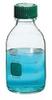 61626-1L - PYREXPLUS Brand 61626 Safety-Coated Media Storage Bottle, 1 L, 4/pk -- GO-34575-24