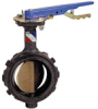 Ductile Iron Butterfly Valves