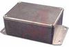 Enclosure; Diecast Aluminum Alloy; 2.48in.; 7.38 in.; Natural; 0.08 in. -- 70164209