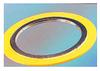 150# CG Style Spiral Wound Gaskets -- 250-150RW304GR