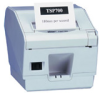 Star 743 Thermal Printer with USB Interface Label / Barcode Printer -- STA-TSP743IIC-24GREY